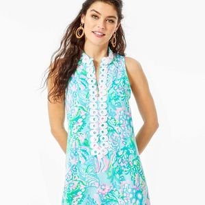Lily Pultizer NWT Jane Shift Dress